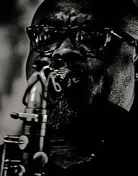 Jazz 13 by David Gilbert