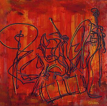 Jazz 47 by Steve Park
