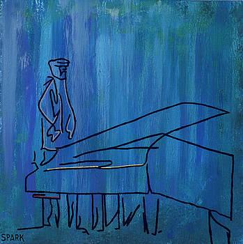 Jazz 94 by Steve Park