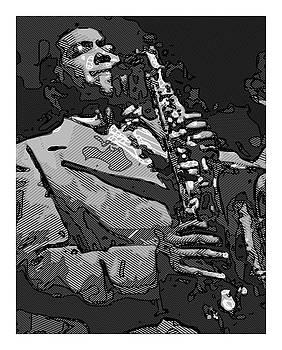 Jazz by Andrew Frey