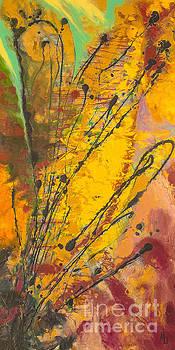 Jazz by Marc Dmytryshyn
