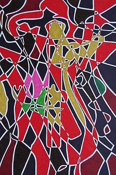 Jazz Music by Edward Kofi Louis