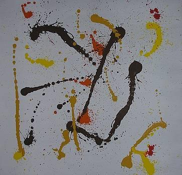 Jazz by Nyna Niny
