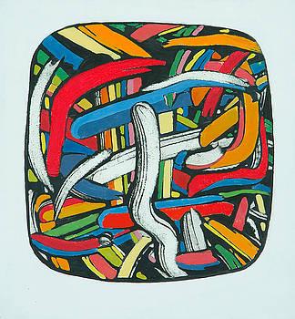 Jazz Notes by Sandra Salo Deutchman