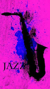 Steve K - JaZZ Sax