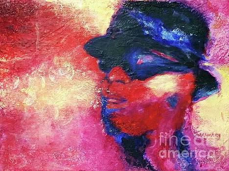 Jazz by Vicki Wynberg