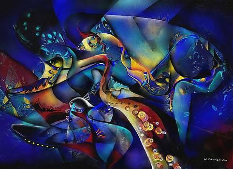 Jazz by Wolfgang Schweizer