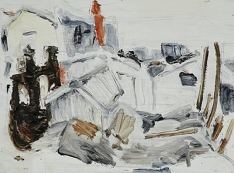 Jazzhaus by Cory Gene Mayes