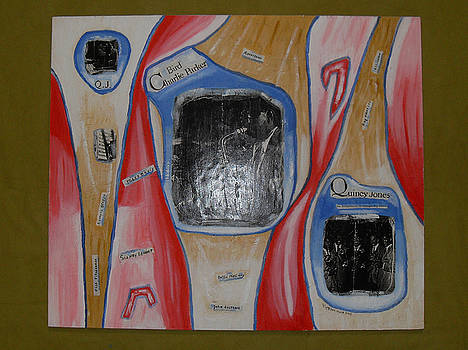 Jazzman - 2005 by Nicole VICTORIN