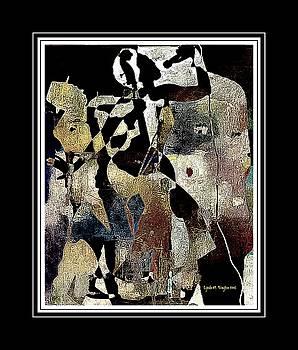 Jazzy Night 7 by Lynda Payton