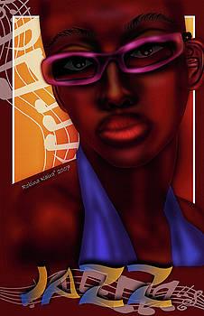 Jazzy by Robina Kaira