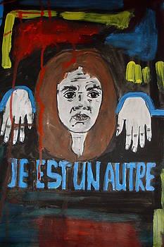 Je Est Un Autre by Elena Buftea