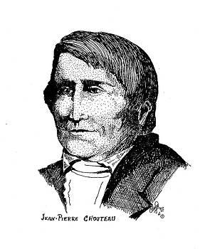 Clayton Cannaday - JeanPierreChouteau