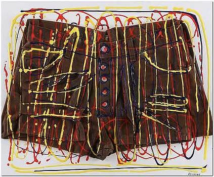 Jeans d Autore by Elio Scuderi