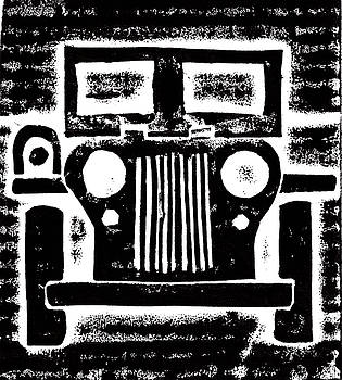 Jeep by Jame Hayes