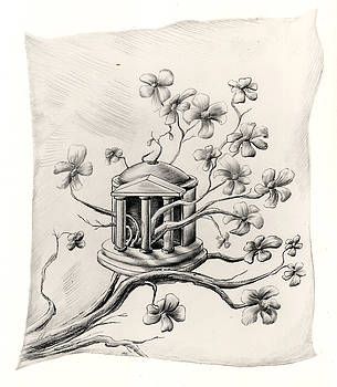 Jefferson Tree by Michael Stancato