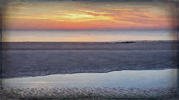 Andrew Wilson - Jekyll Island Sunrise