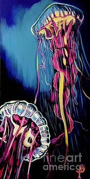 Jellies by Tiffany Brazell
