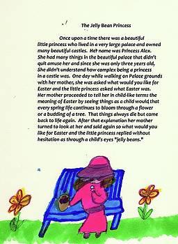 Jelly Beans by Elinor Helen Rakowski