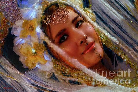 Jenella Jiang by Blake Richards