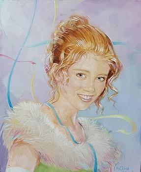 Jennifer by Jerrold Carton