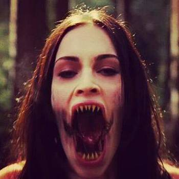 jennifer's Body. I Want Your Body by XPUNKWOLFMANX Jeff Padget