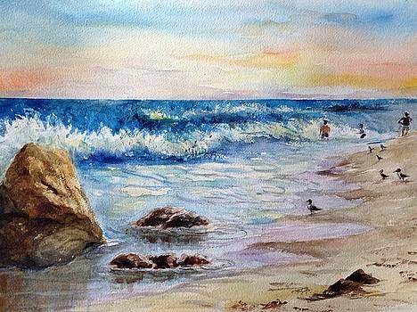 Jeresy Shore by Lynn Cheng-Varga