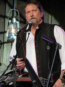 Jerry Douglas 02 by Julie Turner