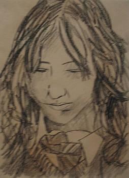 Jess by Kellie Hogben