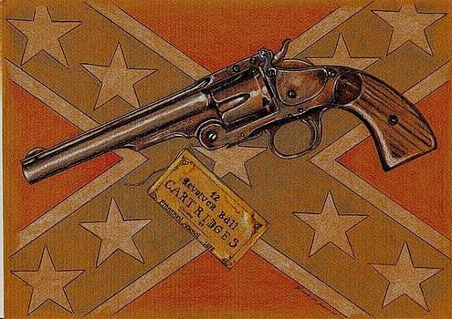 Jesse James by Ricardo Reis