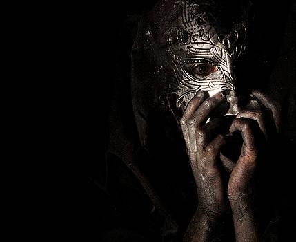 Iron Mask by Daniel Love