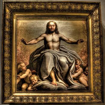 Jesucristo by Miguel Pardo