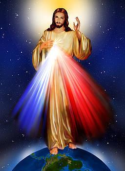 Bibi Rojas - Jesus