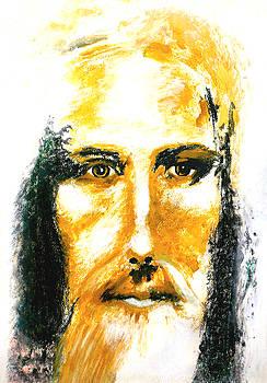 Jesus Christ  by Ian Cameron