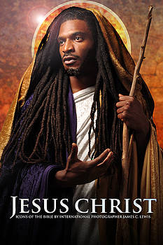 Jesus Christ by Icons Of The Bible