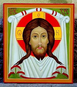 Jesus Christ by Tania Kant Krosse
