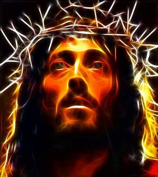 Jesus Christ The Savior by Pamela Johnson