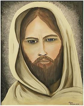 Jesus by Ellen Nelson