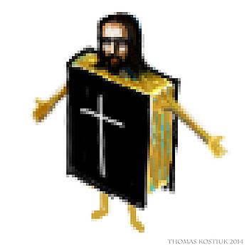 Thomas Olsen - Jesus in the Bible