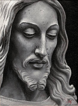 Jesus by Neil Godding