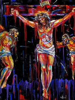 Jesus Of Nazareth by Debra Hurd