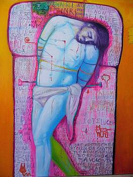 Jesus Pop by Beatrice Feo Filangeri