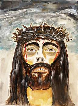 Jesus Rabbi Messiah by Mario Carta