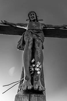Jesus by Samir Chokshi