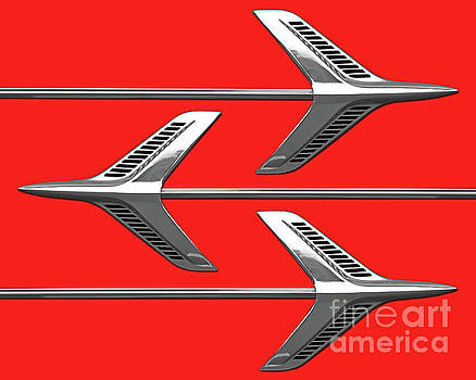 Jet Age Design by Keith Dillon