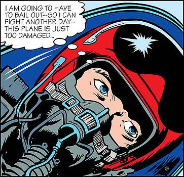 Jet Pilot by Gary Grayson