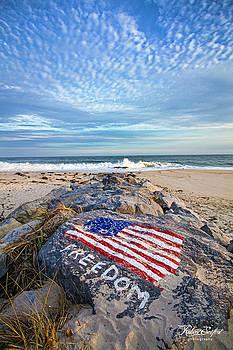 Jetty Four Beach by Robert Seifert