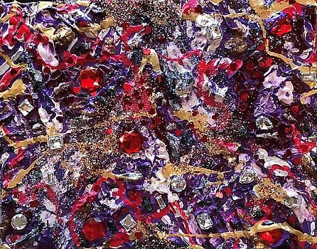 Jewel 3 by Sharon De Vore