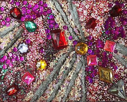 Jewel 31 by Sharon De Vore