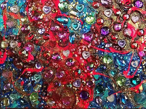Jewel 39 by Sharon De Vore